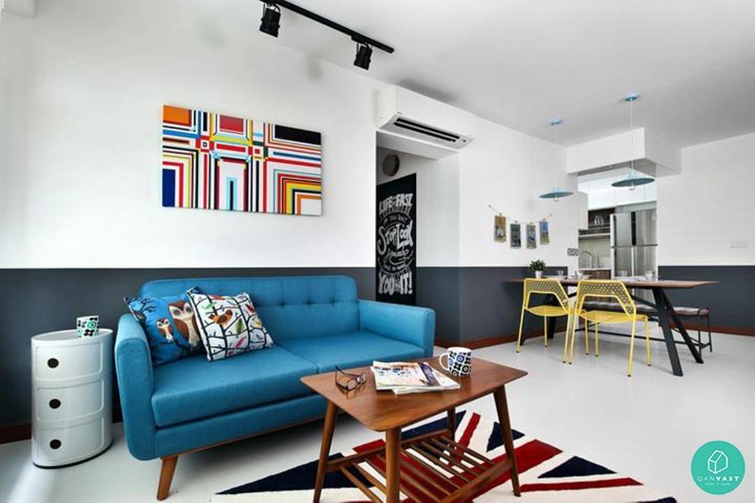 Versaform-Punggol-Living-Room