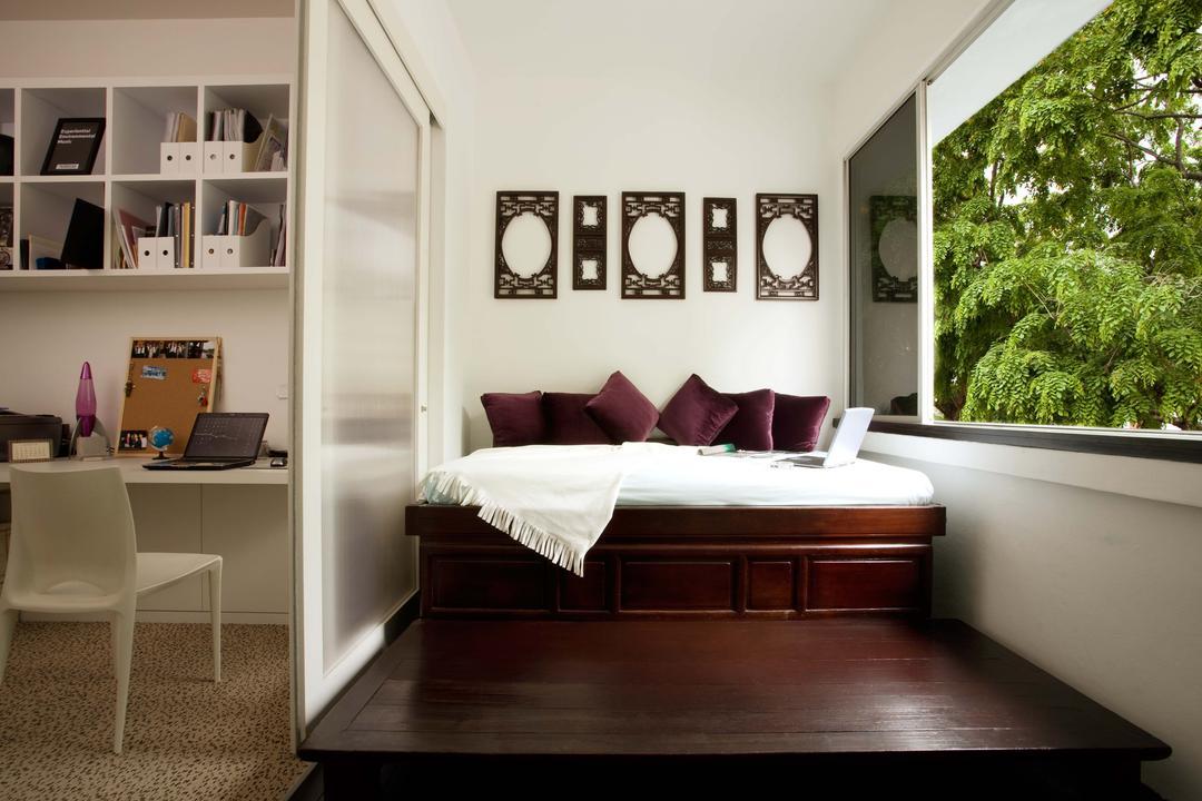 Balestier Study Interior Design 1