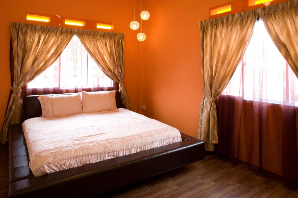 Traditional, Condo, Bedroom, East Coast (Walk Up), Interior Designer, Free Space Intent, Indoors, Interior Design, Room