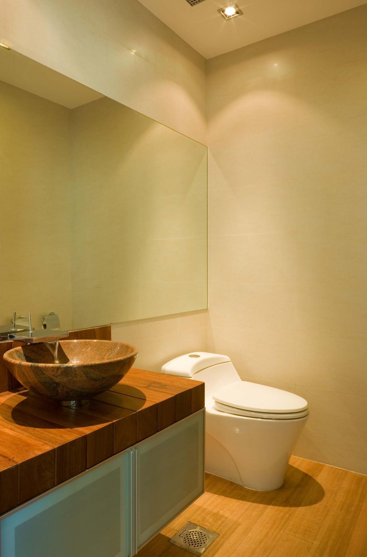 Contemporary, Condo, Bathroom, East Coast Penthouse, Interior Designer, Free Space Intent