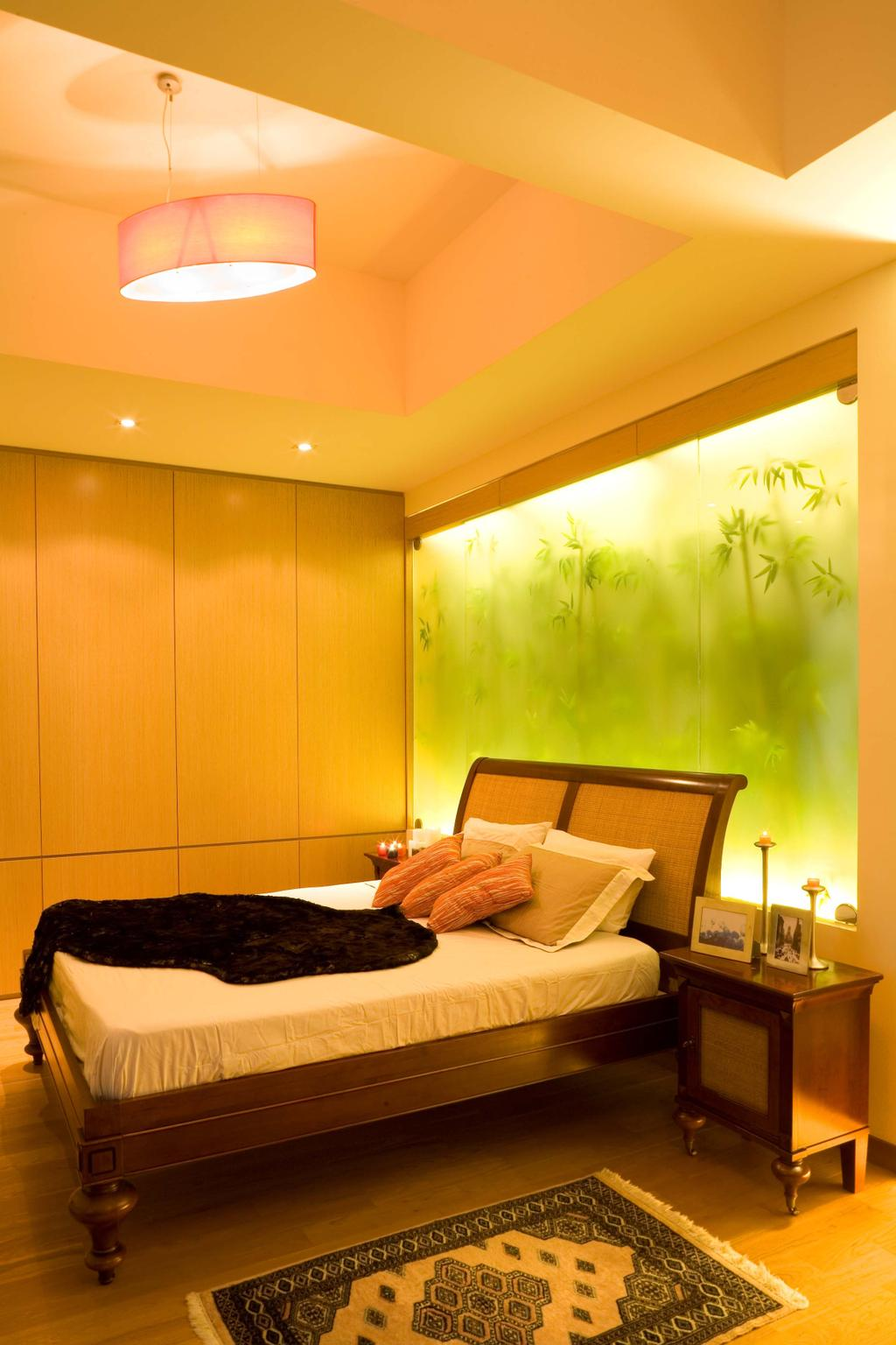 Contemporary, Condo, Bedroom, East Coast Penthouse, Interior Designer, Free Space Intent, Indoors, Interior Design, Room