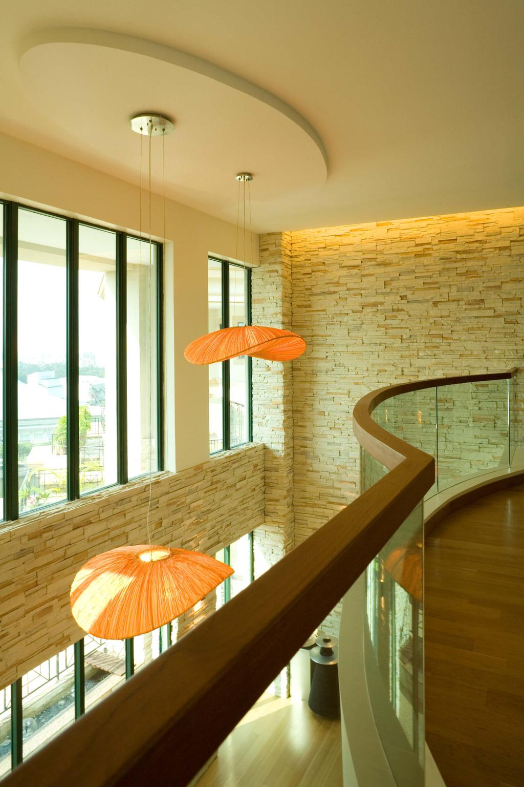 Contemporary, Condo, Bedroom, East Coast Penthouse, Interior Designer, Free Space Intent, Plywood, Wood