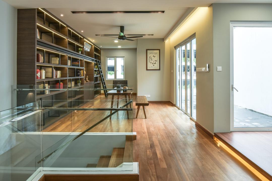 Scenaria Super Link by IQI Concept Interior Design & Renovation