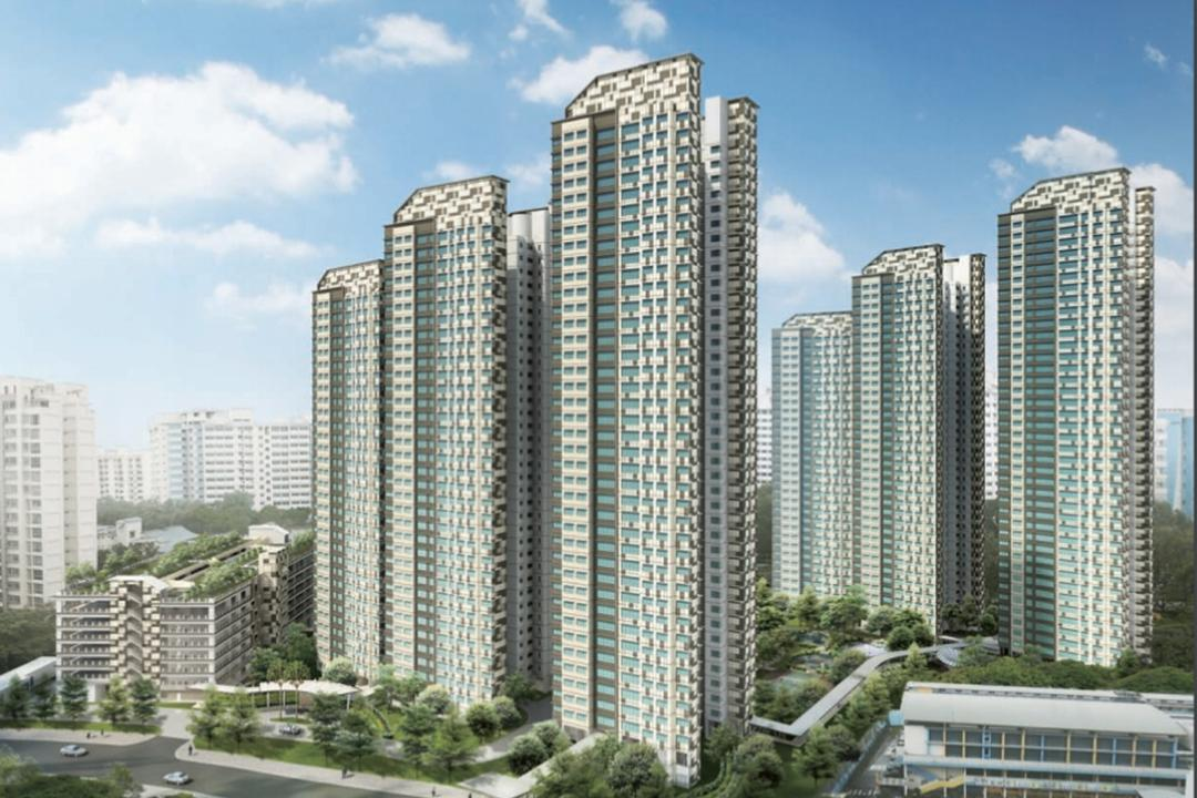 BTO Key Collection Homes