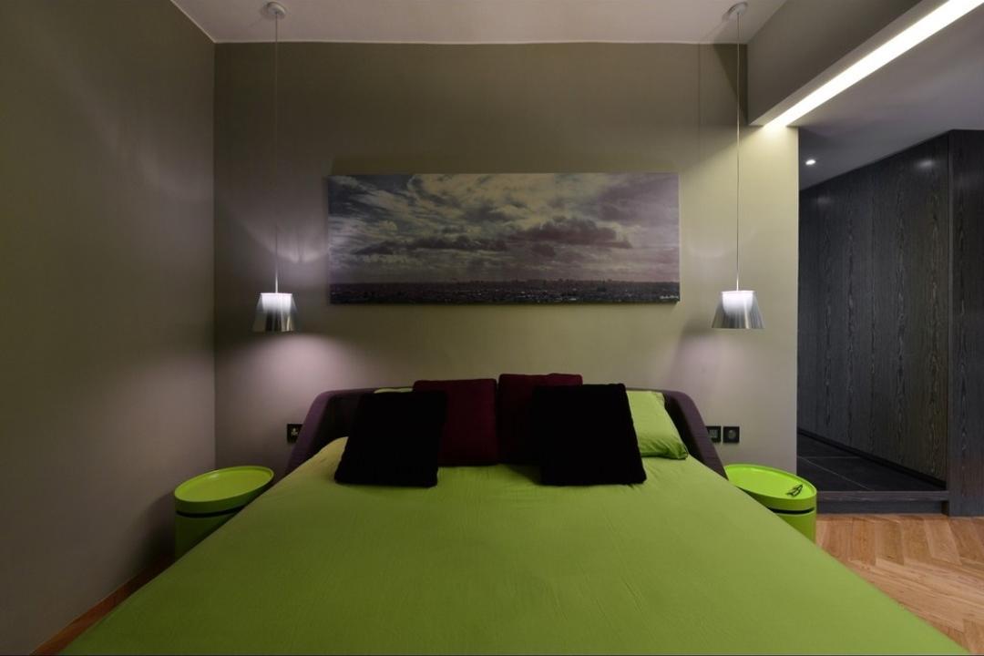 逸濤灣, KOO interior design, 隨性, 當代, 私家樓, Conference Room, Indoors, Meeting Room, Room, 浴室, Interior Design