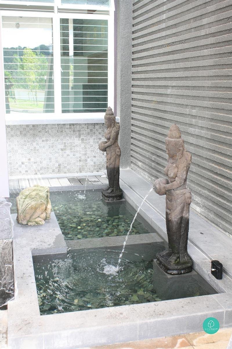 Water Features Malaysia
