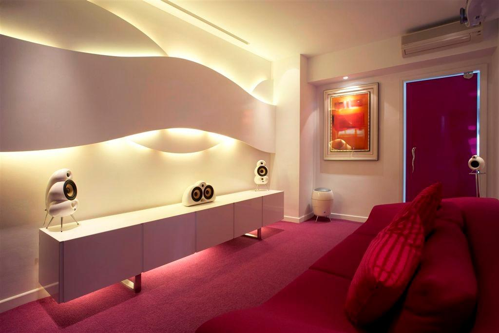 Transitional, Landed, Dining Room, Sembawang, Interior Designer, Free Space Intent, Indoors, Room, Bedroom, Interior Design
