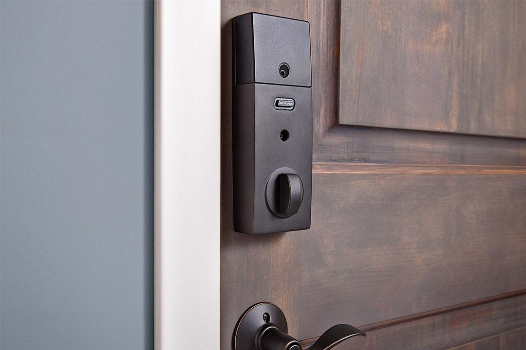 5 Smart Locks For People Who Hate Carrying Keys | Qanvast