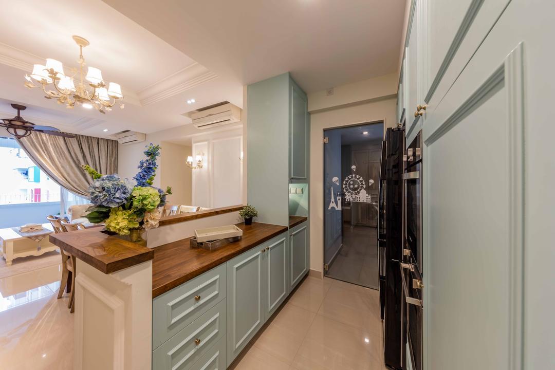 Mi Casa Interior Design Renovation Projects In Singapore