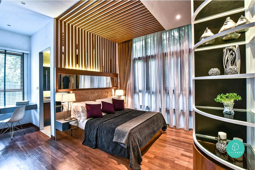 Spacious Small Bedrooms Tips