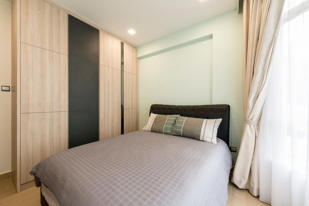 Modern, Condo, Bedroom, Hillview Avenue (Block 51A), Interior Designer, Meter Square, Indoors, Interior Design, Room