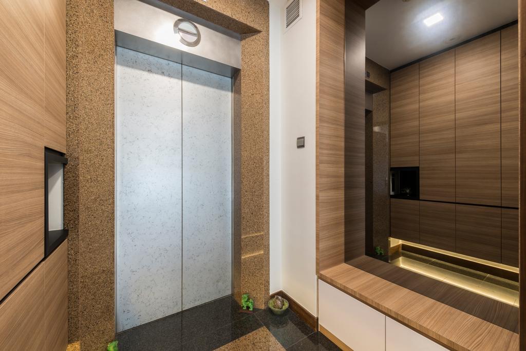 Modern, Condo, Living Room, Hillview Avenue (Block 51A), Interior Designer, Meter Square