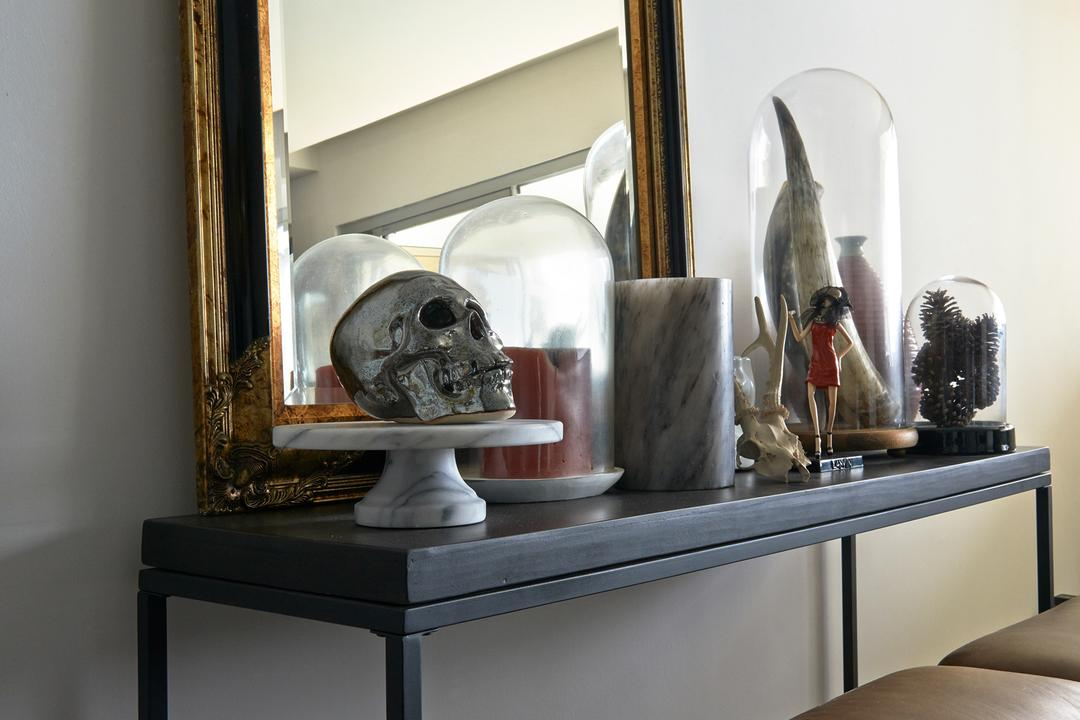 Telok Blangah Way, Create, Vintage, Bedroom, HDB, Cabinet, China Cabinet, Furniture