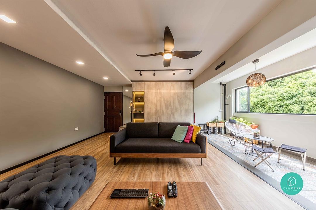 Help! My House    Has Pests | Qanvast