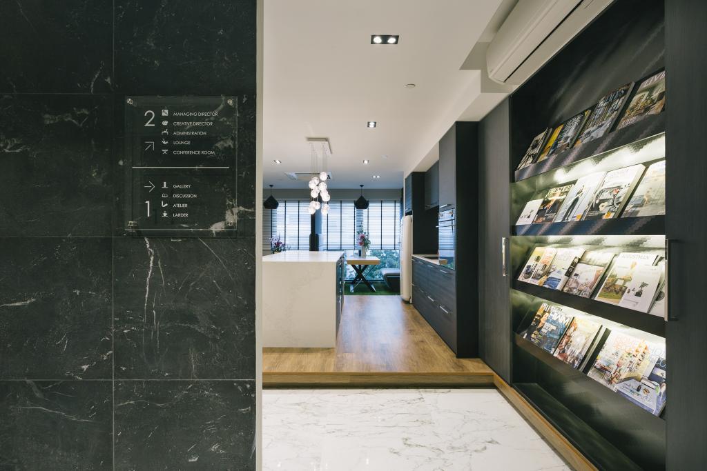 Schemacraft Showroom, Commercial, Interior Designer, Schemacraft, Contemporary