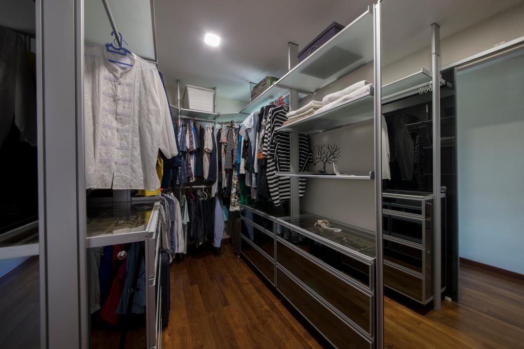 Modern, HDB, Bedroom, Chai Chee, Interior Designer, Schemacraft