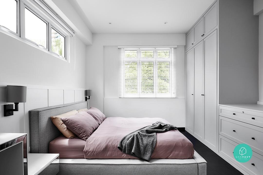 White Homes Inspiration Interior Design