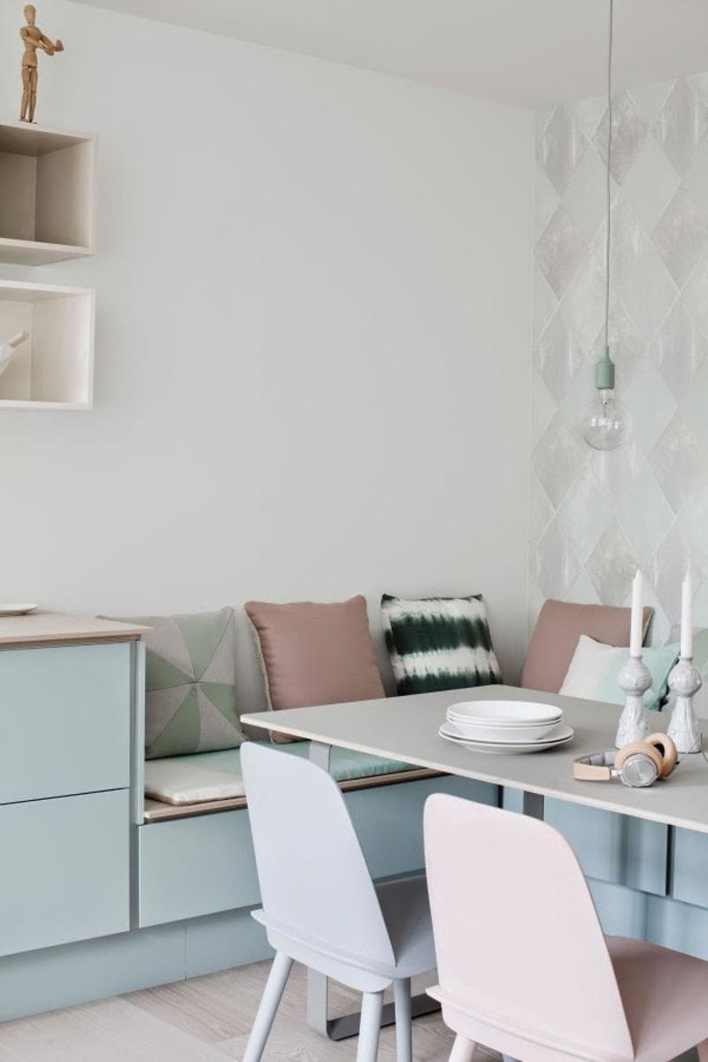 RUMA furniture - Pastel Themed Homes