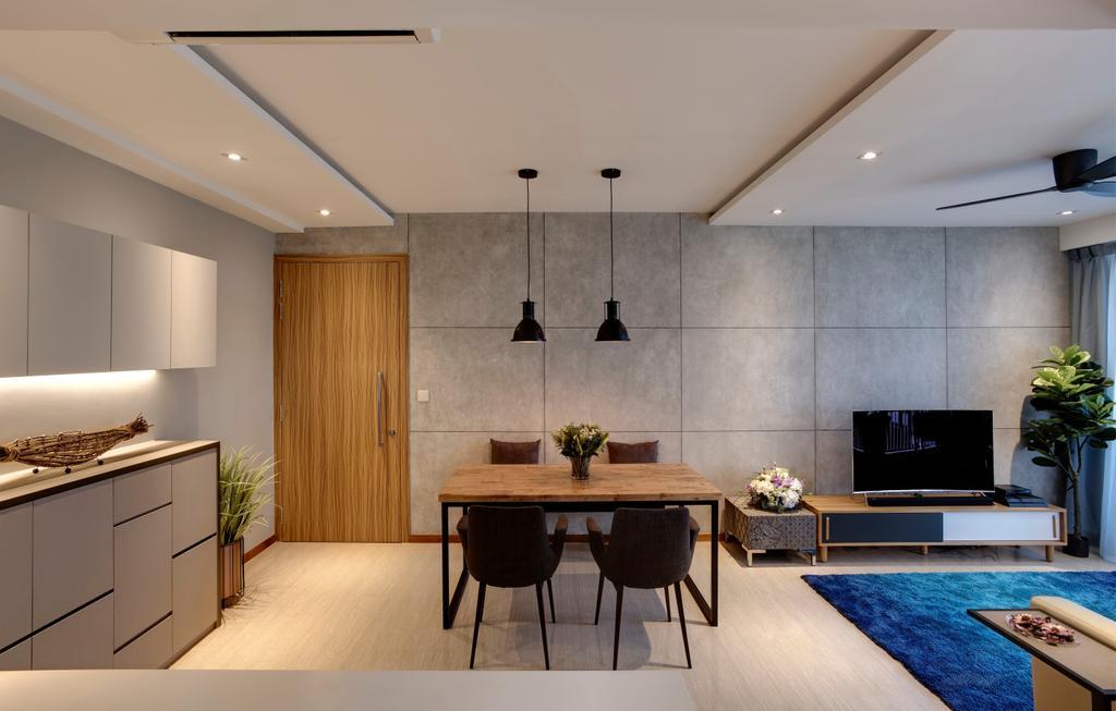 Flo Residence by Juz Interior