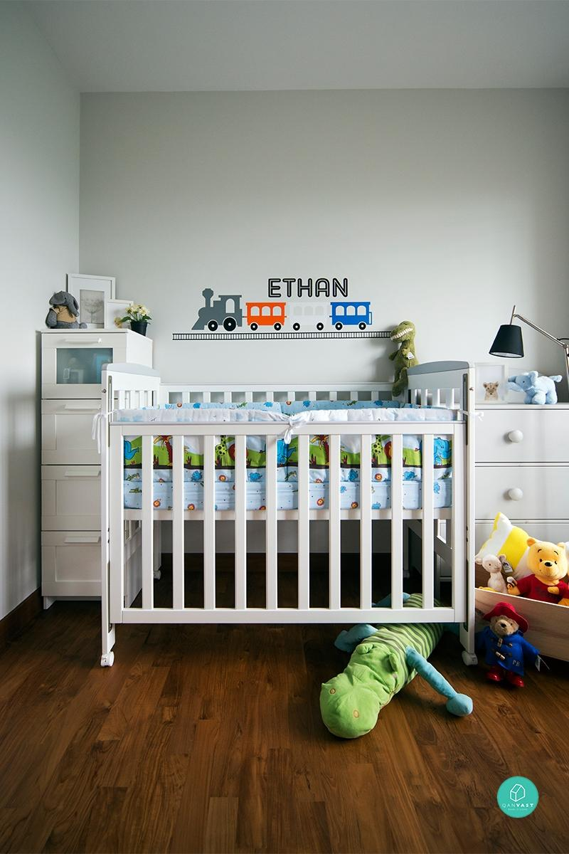 Baby Products For Home