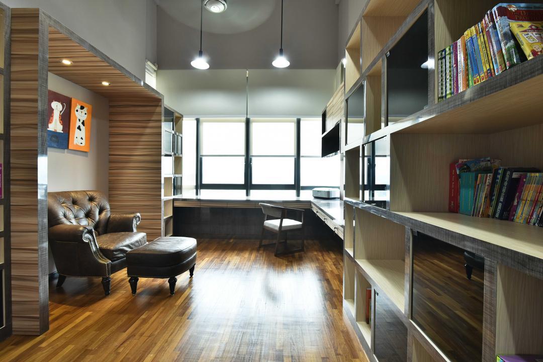 Tropicana Grande by Mode Interior Style
