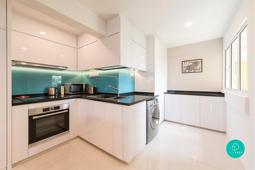 HDB Resale Renovation - Bishan