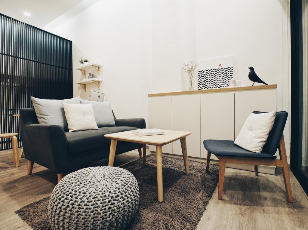 The Interior.Look Showroom, Commercial, Interior Designer, The Interior.Look, Minimalistic, Chair, Furniture