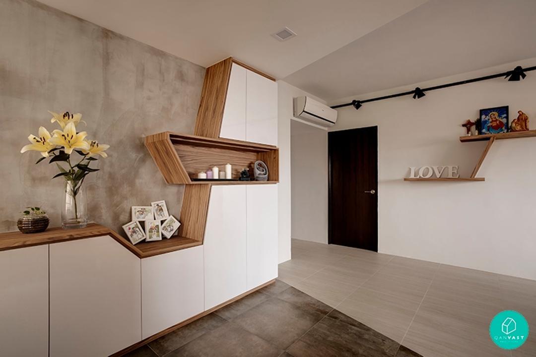Metamorph-Tampines-Hallway