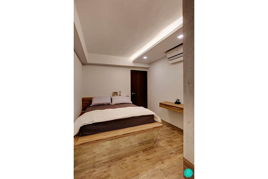 Metamorph-Tampines-Bedroom