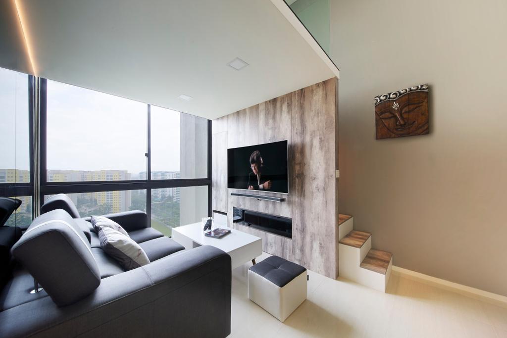 The Amore by U-Home Interior Design