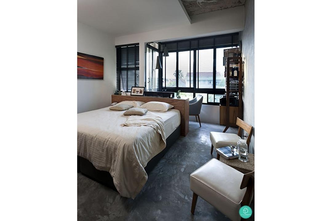 Threedconceptwerke-woomonchew-Industrial-Bedroom