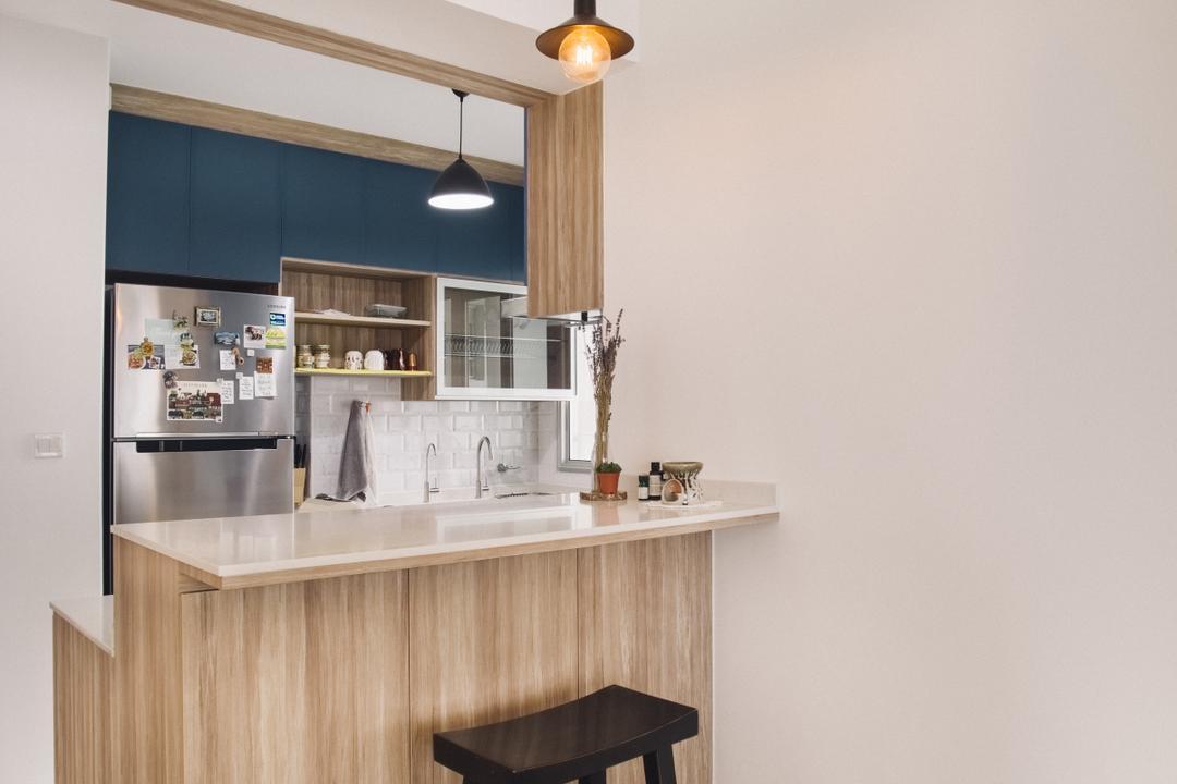 Bar Counter | Interior Design Singapore | Interior Design Ideas