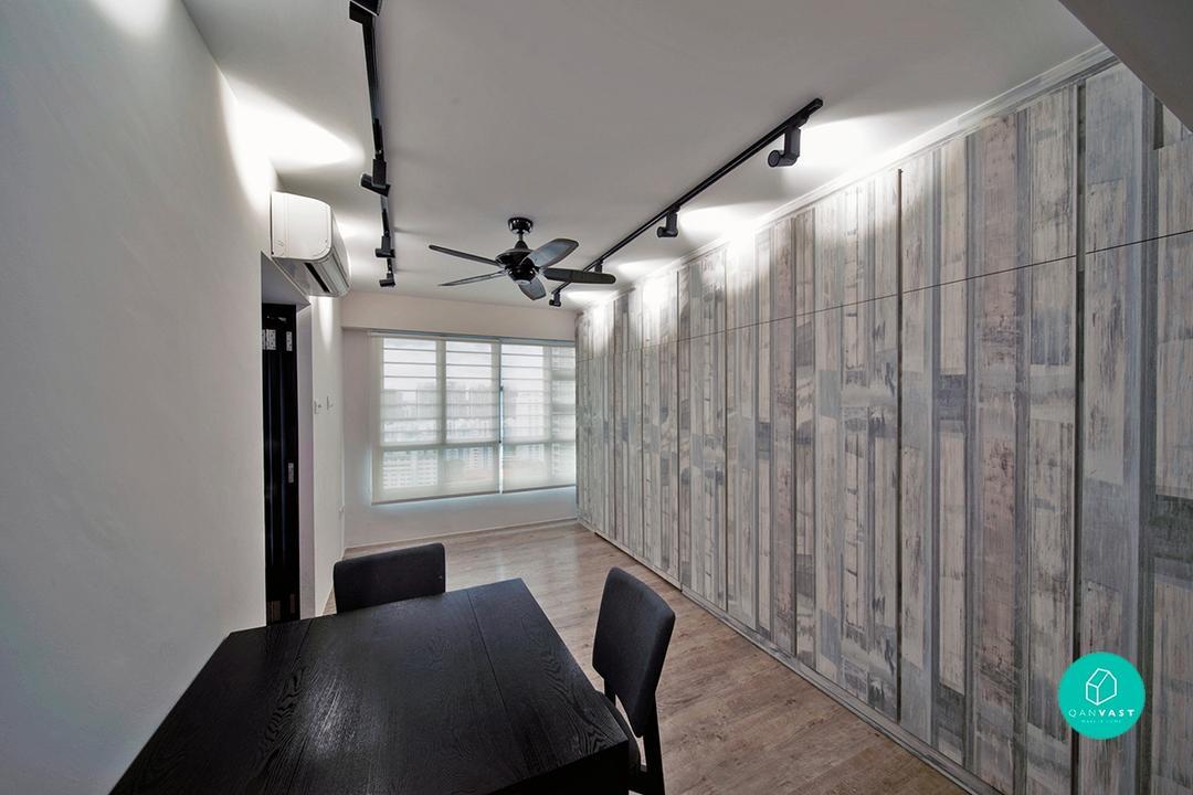 Bendemeer HDB renovations