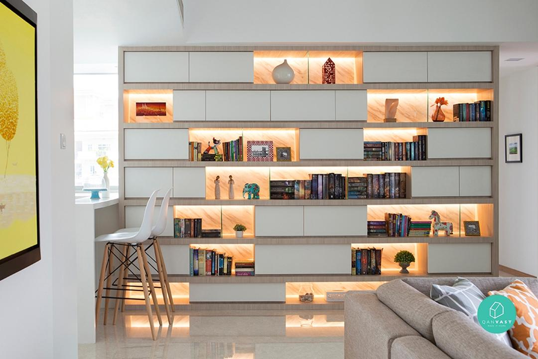 Creative Designs For Storage Solutions