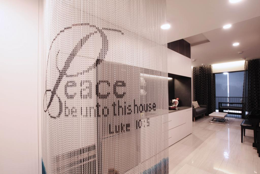 Modern, Condo, Lakeville, Interior Designer, Intrigue-d Design Consultancy, Flooring