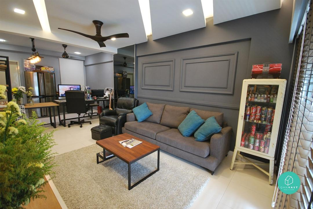 6 Affordable Furniture Stores In Malaysia Besides Ikea