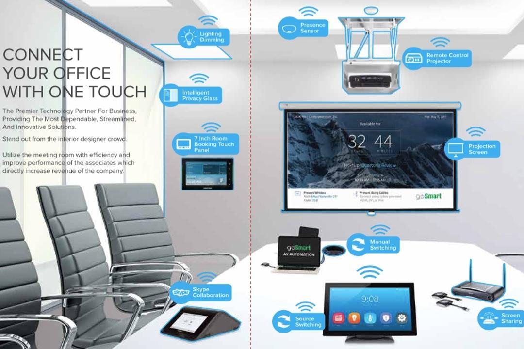goSmart Smart Solutions for Businesses