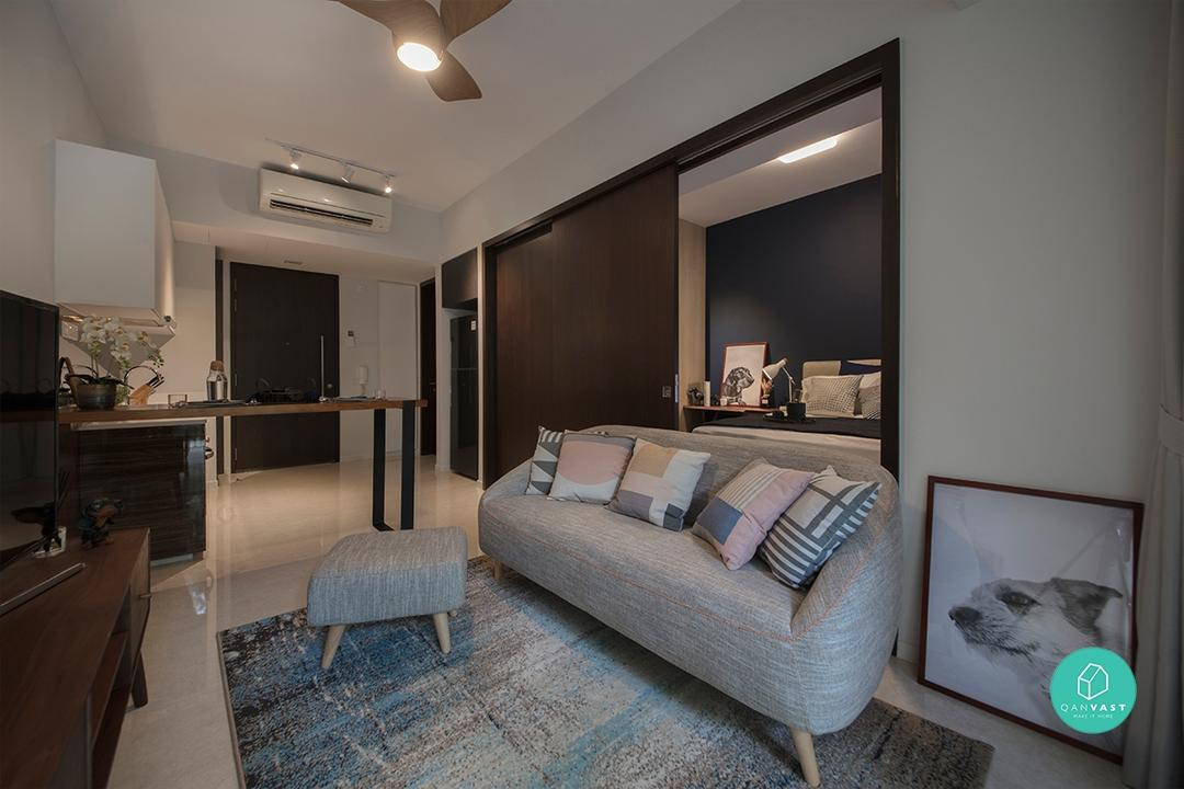 10 open concept designs for your future flexi hdb flat qanvast