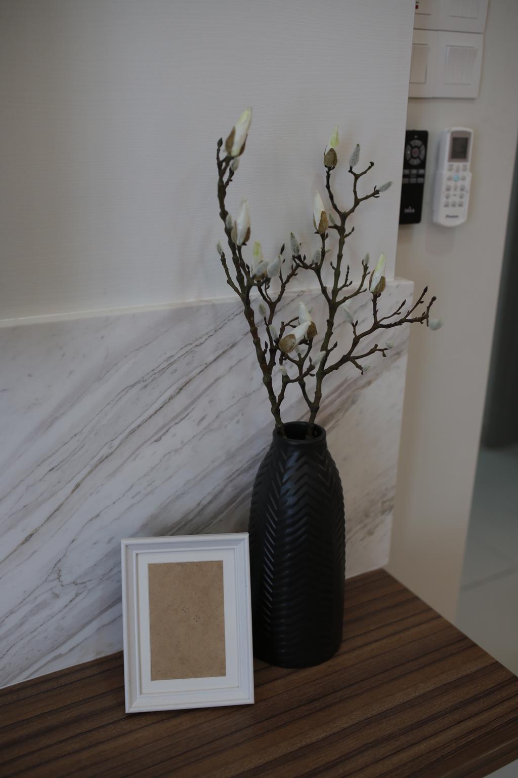 Contemporary, Condo, YOU Vista, Cheras, Interior Designer, Anith Design Studio, Industrial, Flora, Jar, Plant, Potted Plant, Pottery, Vase