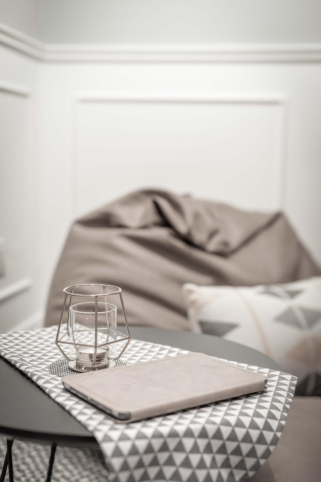 Minimalistic, Condo, Li Villas, Interior Designer, Dot Works, Modern