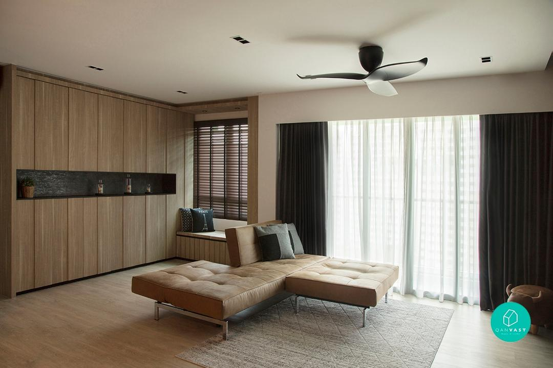 Dream Homes in Singapore (HDBs and Condos)