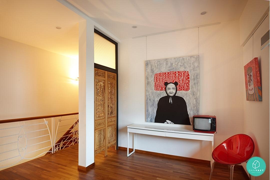 FSI-EngKongTerrace-Bedroom-Hallway