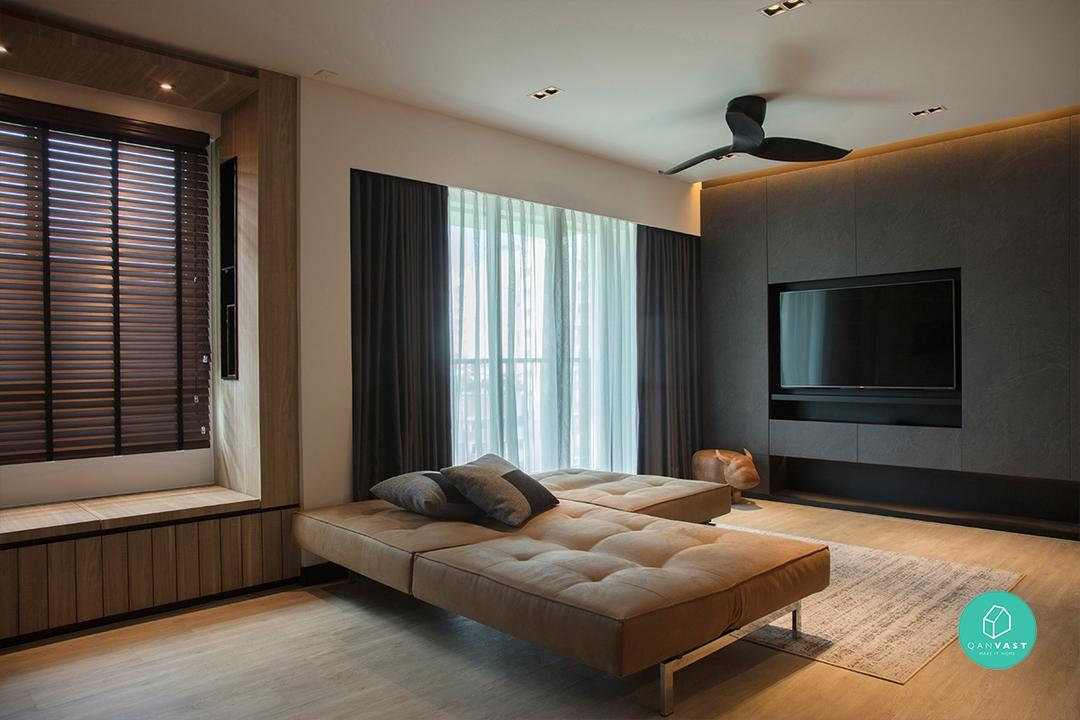 Modern Luxury Hotel Theme KDOT Associates Kobe