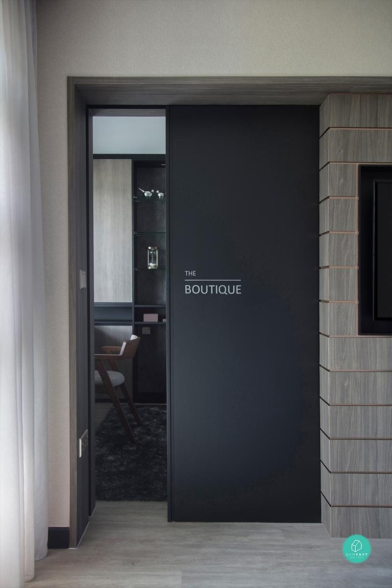 Designer's Home: KDOT Associates | Qanvast