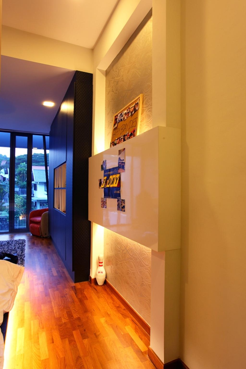 Transitional, Landed, Chu Lin Road, Interior Designer, Form & Space, Couch, Furniture