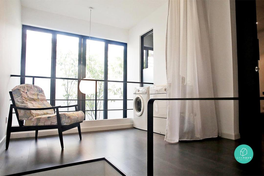 Soothing Calming Home Designs