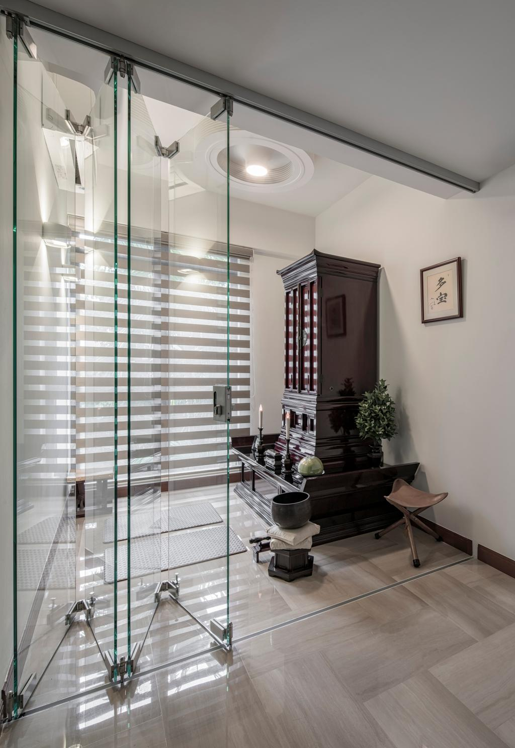 Modern, Condo, East Meadows, Interior Designer, Posh Home, Contemporary, Flora, Jar, Plant, Potted Plant, Pottery, Vase