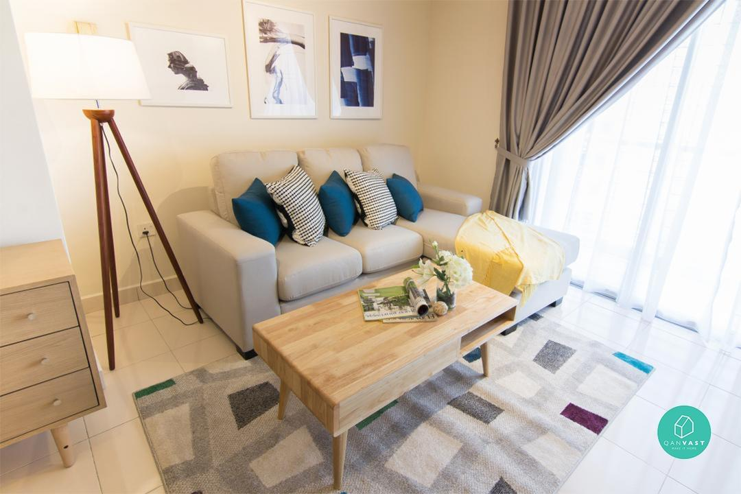 Renovation Makeover Quick 24 Hours Styling