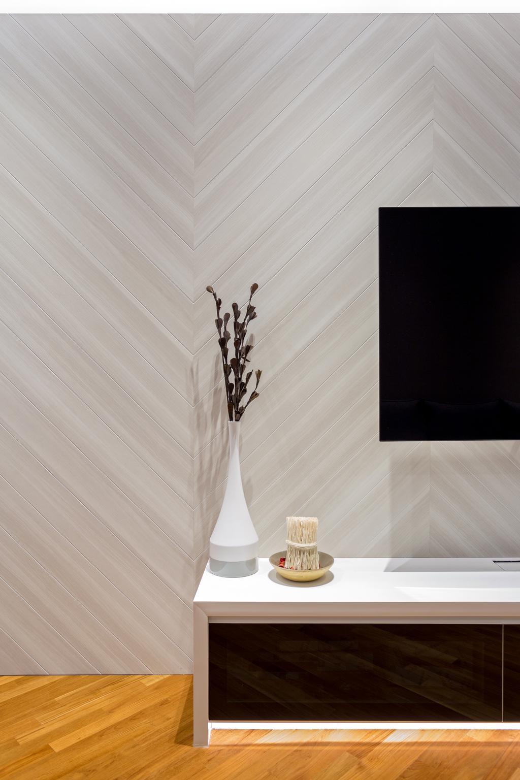 Contemporary, Condo, Living Room, Eastvale, Interior Designer, Summerhaus D'zign, Modern, Flora, Jar, Plant, Potted Plant, Pottery, Vase