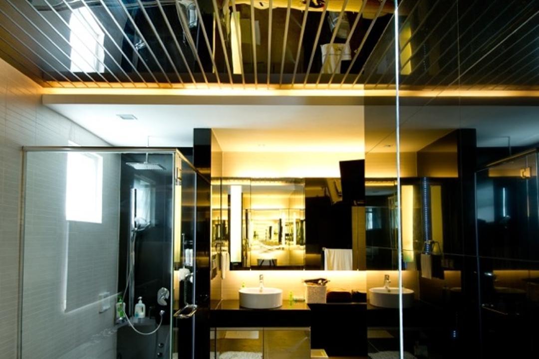 Setia Eco Park, Klaasmen Sdn. Bhd., Modern, Contemporary, Landed, Toilet